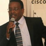 CBS Kenya MD