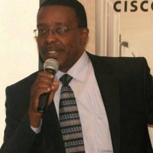 Mr. Godfrey Owino